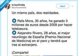Enlace a Me suena la cara de Alejandro Rivero y no se de que, por @buchlovesthe50s