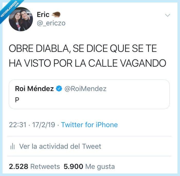 #VEF,#vistoenlasredes