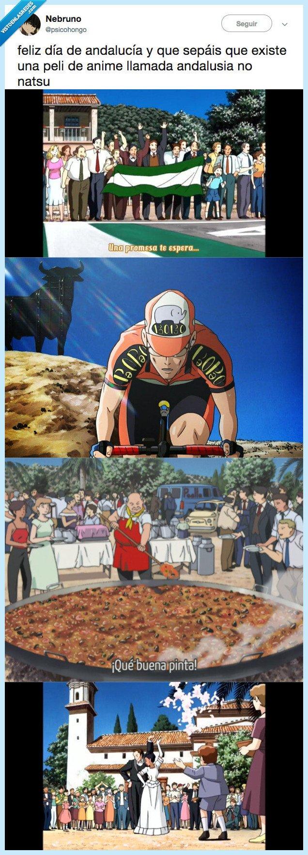 andalucía,anime,pelicula