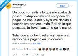 Enlace a La historia que no sucederá en la vida en España, por @alvaroga91