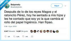 Enlace a I'S MAAAAGIC, por @casitodoelrato