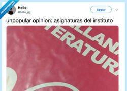 Enlace a Comparten todo lo que cambiarian en la Educacion Española