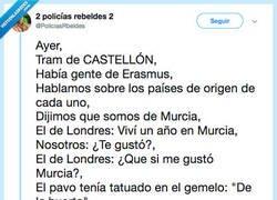 Enlace a BEST GUIRI EVER, por @PoliciasRbeldes