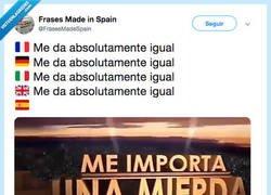 Enlace a Así es como se dice en Español, por @@FrasesMadeinSpain