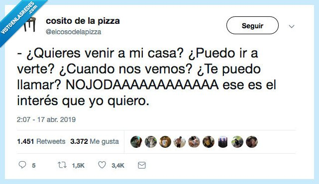 coso,interes,pizza