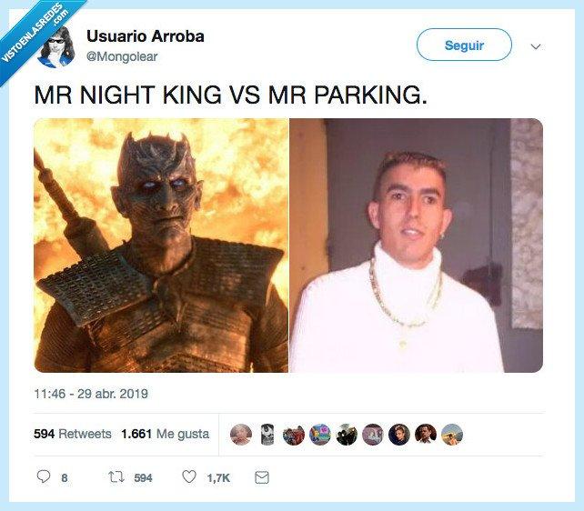 primos,rey de la noche,son primos