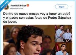 Enlace a ME HE PREÑAO', por @JuanitoLibritos