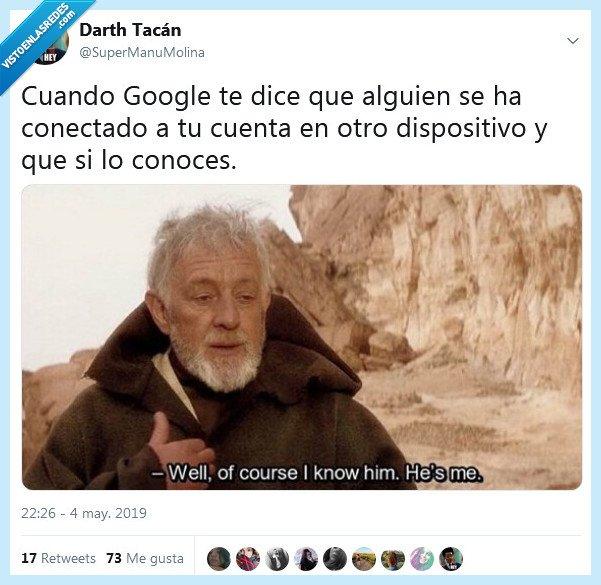 conectado,cuenta,dispositivo,google,sesión