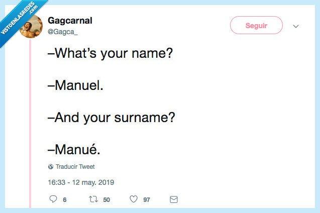 apellido,broma,inglés,juego de palabras,nombre