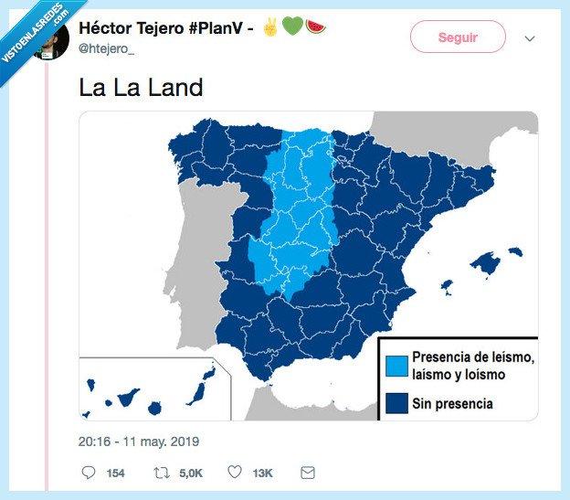 castellano,españa,laismo,leismo,lenguaje,loismo