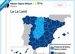 Enlace a Le Lo Land, por @htejero_