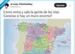 Enlace a ¿Cómo entran y salen de las islas? por @Raskyperro