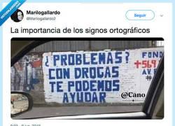 Enlace a Grandes problemas requieren grandes soluciones, por @Marilogallardo2