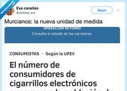 Enlace a ¿Qué es un Murcia?, por @canelles_eva