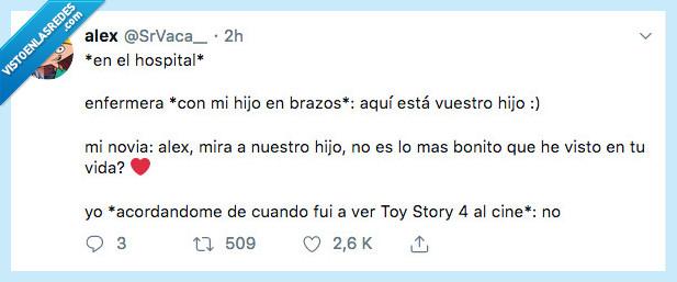 bebe,bonito,toy story 4