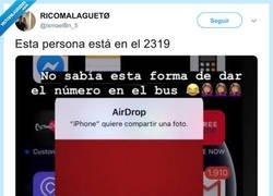 Enlace a Ligar en 3219, por @ismaelBn_5
