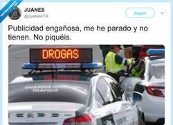 Enlace a Cuidado, es una trampa, por @JuanesFTR
