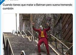Enlace a Lo de Gotham puede esperar, ahora toca petarlo por @SirGalio