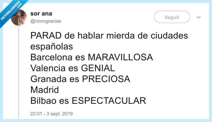 ciudades,españa,madrid