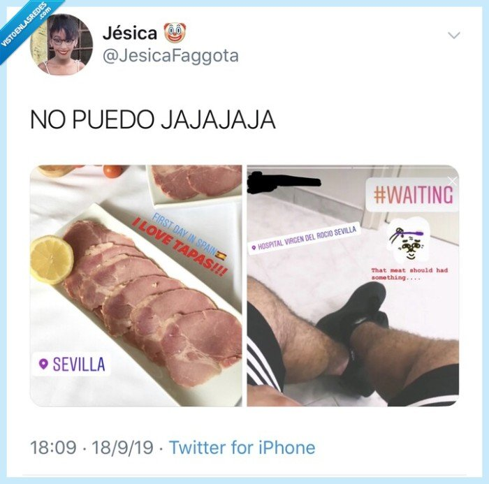 Carne Mecha,Guiri,Instagram,La Mecha