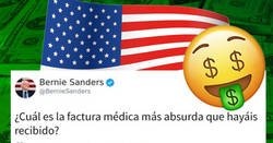 """Enlace a 15 estadounidenses responden a la pregunta """"¿Cuál es la factura médica más absurda que hayas recibido?"""""""