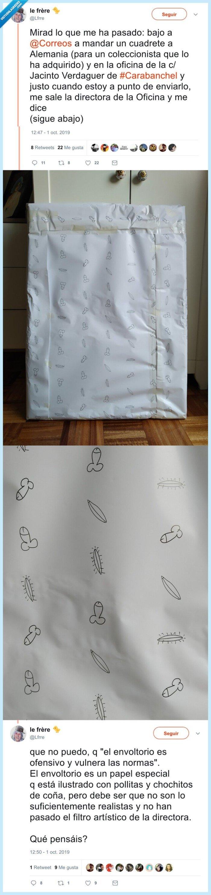 cuadro,envoltorio,papel,pichas,regalo