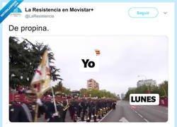 Enlace a ¡Feliz Lunes! Por @LaResistencia