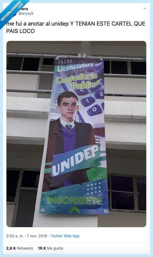 apuntar,banner,clase,contabilidad,estudiante,jordi ENP,unidep