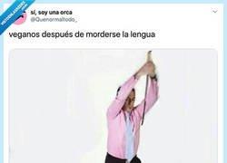 Enlace a Soy un ser indigno por @Quenormaltodo_
