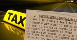 Enlace a La chuleta usada por taxistas en los años 80 para tratar con turistas ingleses es oro puro