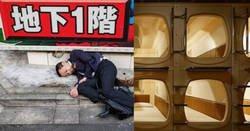 Enlace a Los hoteles cápsula, esa pequeña locura japonesa que pocos conocen, por @lopedetoledo
