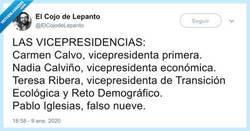 Enlace a En algún sitio tiene que ir, por @ElCojodeLepanto