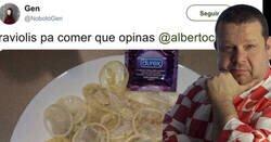 Enlace a Intenta vacilar a Alberto Chicote con este plato de