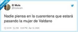 Enlace a No te dejes al plasta de Cañizares y Segurola, pobres señoras, por @mulacam