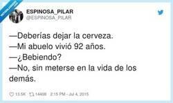 Enlace a Bravo por ese abuelo; deberíamos tomar ejemplo, por @ESPINOSA_PILAR