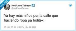 Enlace a Casi casi, por @NoFumoTabaco