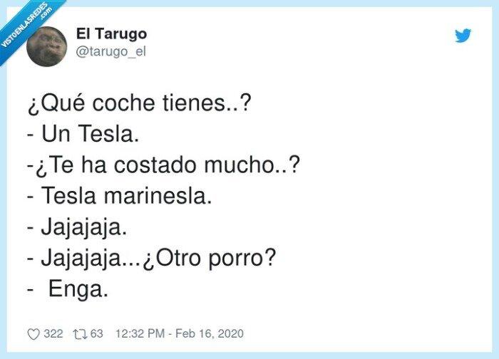 579300 - Tesla marinesla, por @tarugo_el