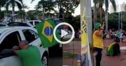Enlace a Los brasileños están desesperados y van a clamar de rodillas al Todopoderoso, por @EscuderoSandra