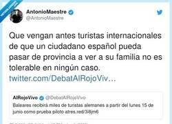 Enlace a Viva el dinero y el interés, por @AntonioMaestre