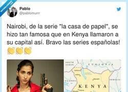 Enlace a Esto de Kenya aún se puede entender ¿pero lo de Tokyo? O sea qué les pasa a los japoneses, por @pablomurrr