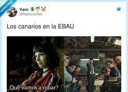 Enlace a Madrileños llorando en 3 2 1, por @flejescachao