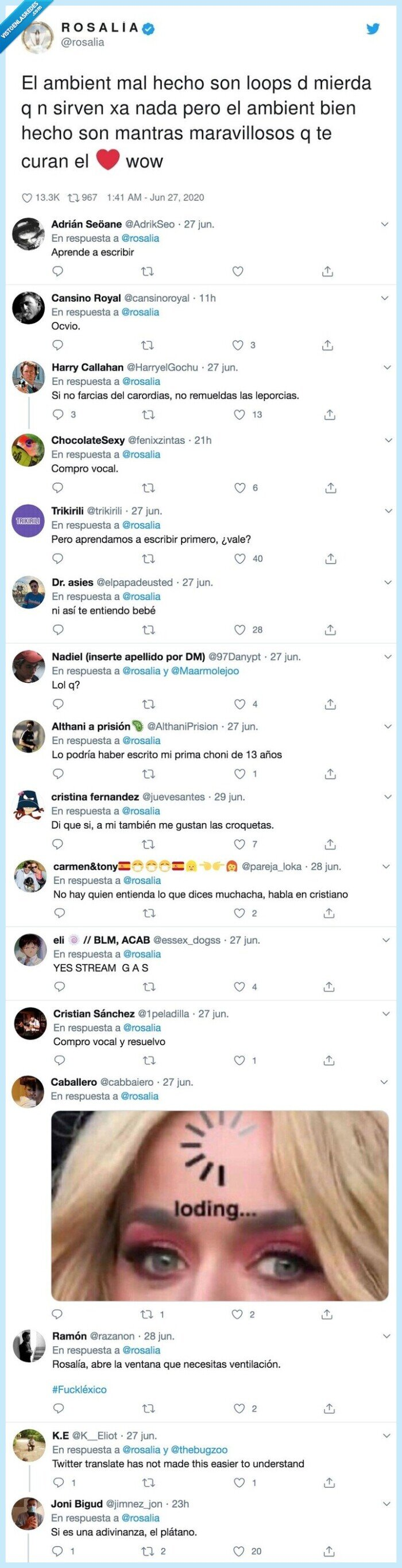 frase,rosalia,tweet,wtf
