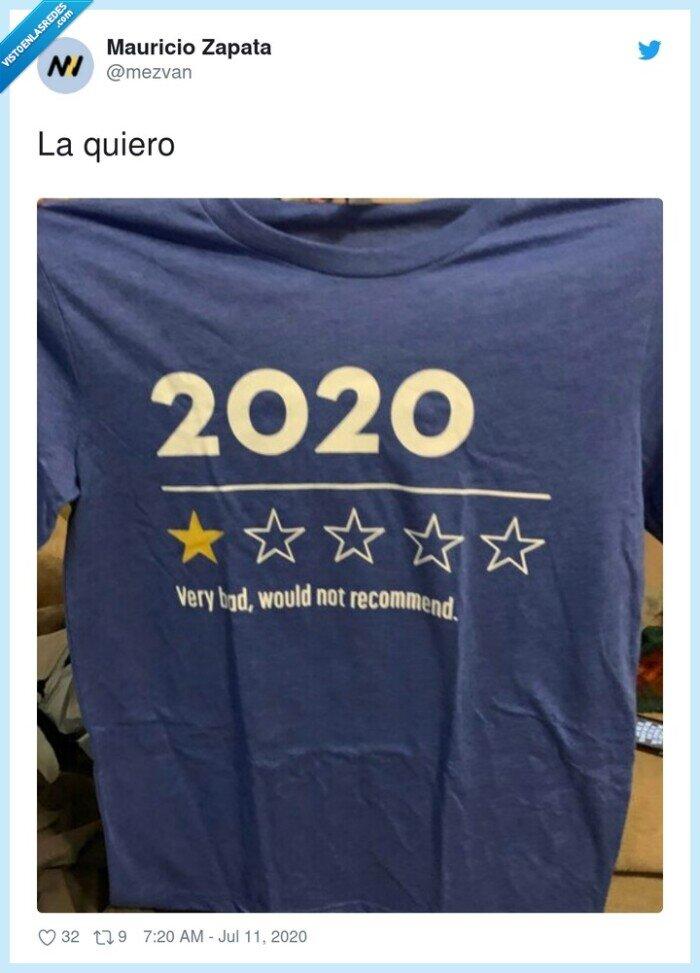 2020,camiseta,quiero