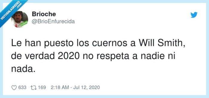 cuernos,mujer,respetar,will smith