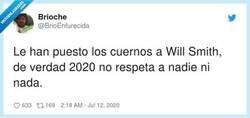 Enlace a 2020 es un sinvergüenza, por @BrioEnfurecida