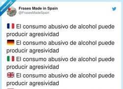 Enlace a La bebida nacional, por @FrasesMadeSpain