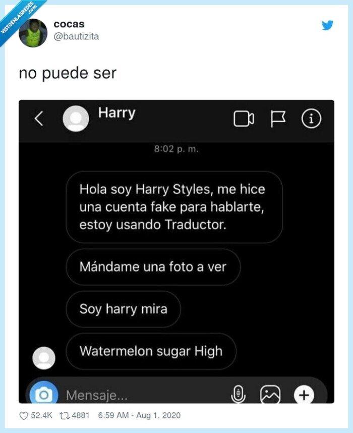 conversación,harry,styles