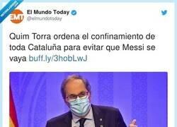 Enlace a Es la única solución posible, por @elmundotoday