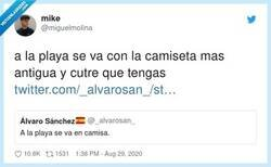 Enlace a Team mike, por @miguelmoIina