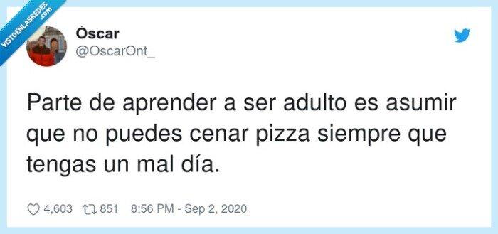 678917 - No quiero ser adulto más, pues, por @OscarOnt_
